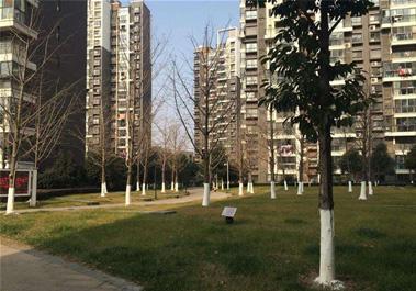 【铁道中央花园6#】郑州采暖/地暖系统施工案例