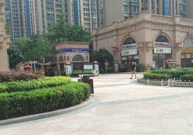 【蓝堡湾(世熙)南院二期6#】河南/郑州地暖采暖系统施工案例