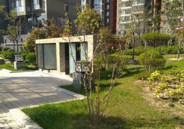 【绿都褐石街区27号楼】河南家庭采暖地暖系统施工安装案例
