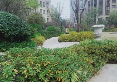 【华南城中园33号楼】河南家庭采暖地暖系统设计安装现场图片