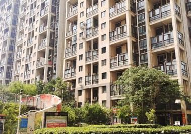 【绿地璀璨天城3号楼】河南住宅地暖家庭采暖系统设计施工现场