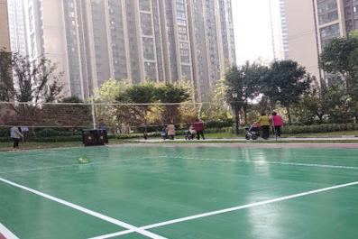 【升龙天汇7号院1号楼】郑州家庭采暖住宅地暖系统施工安装现场