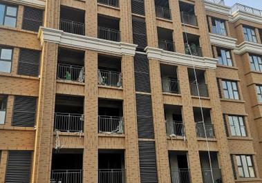 【融创城开珑城2号院16栋】河南省家庭采暖住宅地暖系统施工案例展示