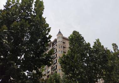 【和昌林与城18栋】郑州市供暖系统地暖施工安装现场图集