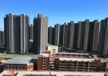 【齐礼闫6号院1号楼】河南省暖气安装家庭采暖地暖系统施工案例