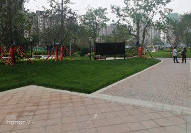 【西悦城6号院1栋】河南家庭暖气安装住宅供暖地暖系统施工案例