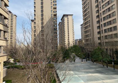 【智慧城三期51栋】住宅采暖家庭供暖地暖系统施工案例