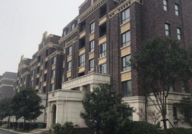 【泰晤士新城166栋】河南复式住宅采暖家庭供暖地暖施工案例