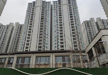 【长江一号4号楼】河南省家庭采暖住宅地暖施工案例