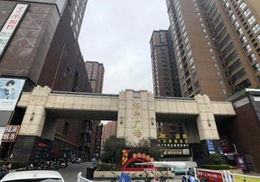 【裕华广场5栋】河南住宅供暖家庭暖气安装地暖施工案例