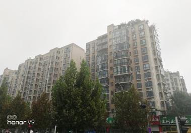 【中央特区10号楼】河南家庭采暖住宅暖气安装地暖案例