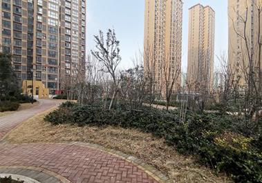 【英协花园艺术家1栋】郑州住宅暖气安装家庭采暖地暖系统案例
