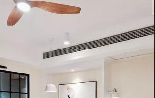 有人说装了中央空调却影响到楼上?河南鑫之恒:不规范的安装导致的!