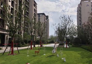【紫金悦城8栋】河南家庭暖气安装地暖系统案例