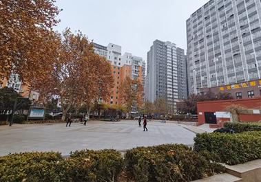【华林都市家园11号楼】河南住宅暖气安装家庭采暖地暖系统施工案例
