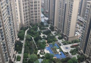 【蓝堡湾一期10号楼】河南省住宅供暖家庭采暖系统地暖案例