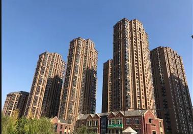 【雁明社区东苑3号楼】河南住宅供暖家庭采暖地暖案例