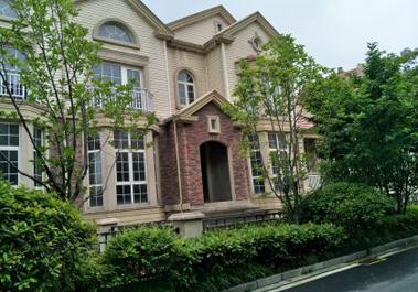 【新田城E52栋】河南别墅采暖系统暖气安装地暖案例
