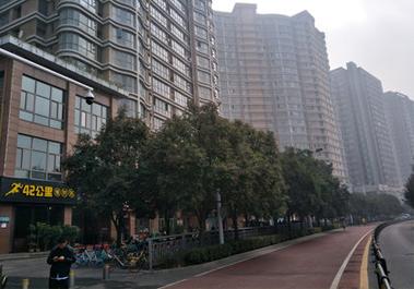 【海逸名门22栋】河南住宅采暖家庭装暖气地暖施工案例