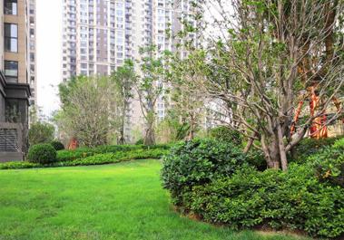 【海马公园三期6号楼】河南住宅暖气安装家庭采暖系统地暖案例