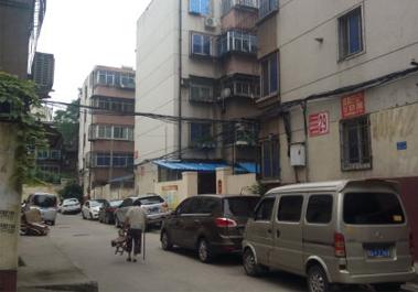 【西福民社区35栋】河南省住宅暖气安装家庭采暖地暖案例