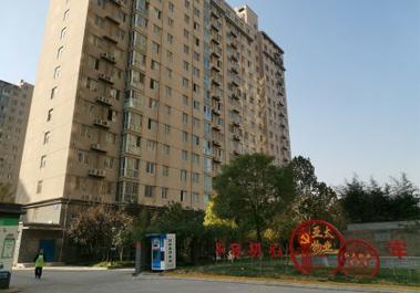 【亚太明珠7号楼】实拍!河南住宅采暖系统地暖安装现场