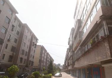 【龙祥社区2号院4号楼】河南家庭供暖住宅采暖地暖施工现场实拍