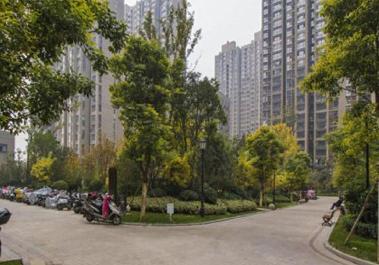 【龙润庄王嘉园1号院4号楼】河南省住宅暖气安装地暖施工案例