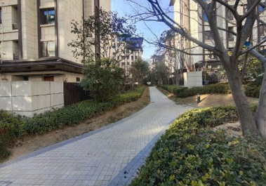 【智慧城三期博园47号楼】河南住宅地暖系统安装现场实拍